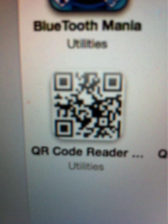 Barcode app